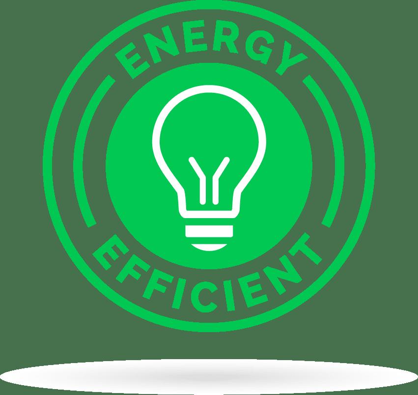 energy efficient symbol