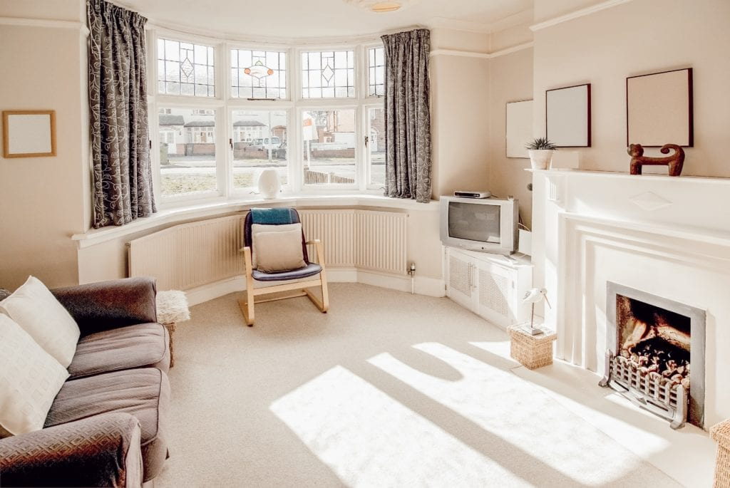 Home-Restoration