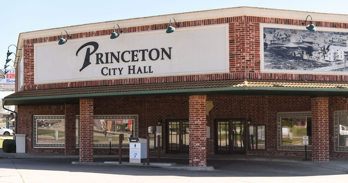 princeton tx service area by h&h construction and restoration
