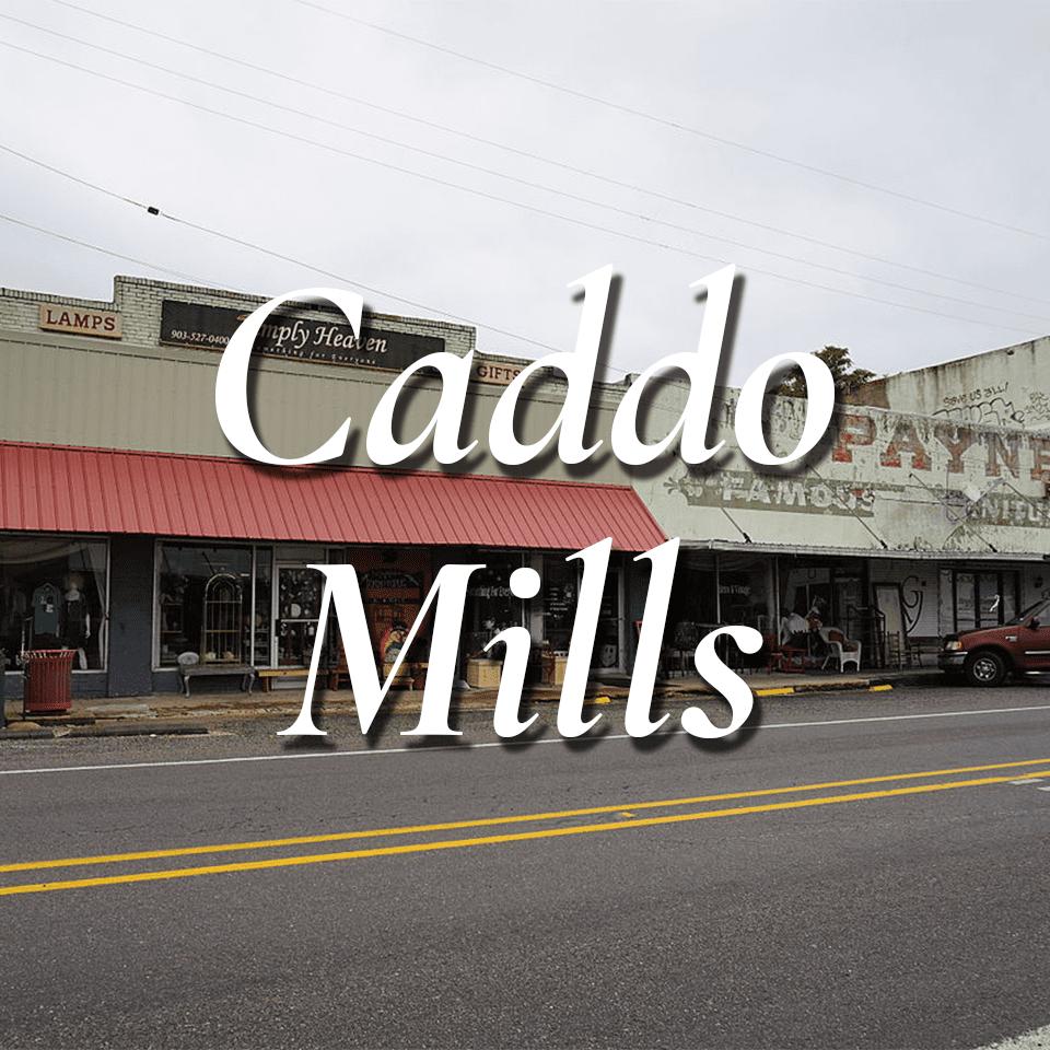 caddo mills service area h&h construction