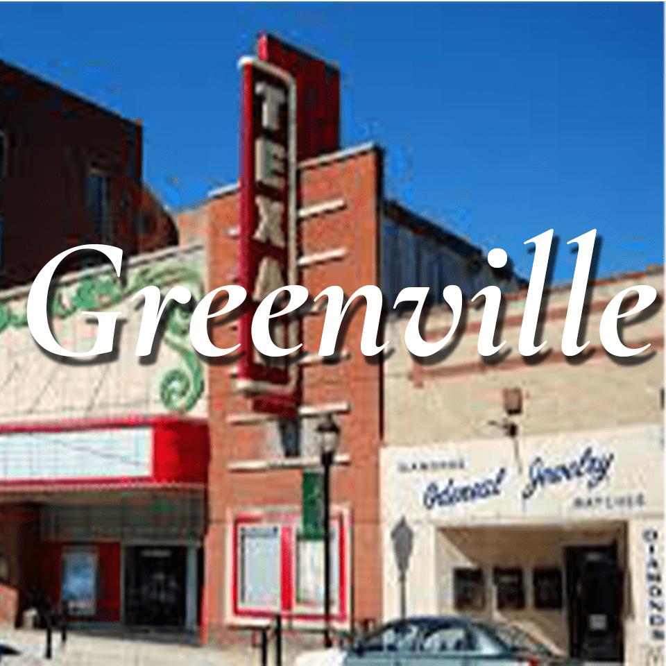 greenville service area h&h construction