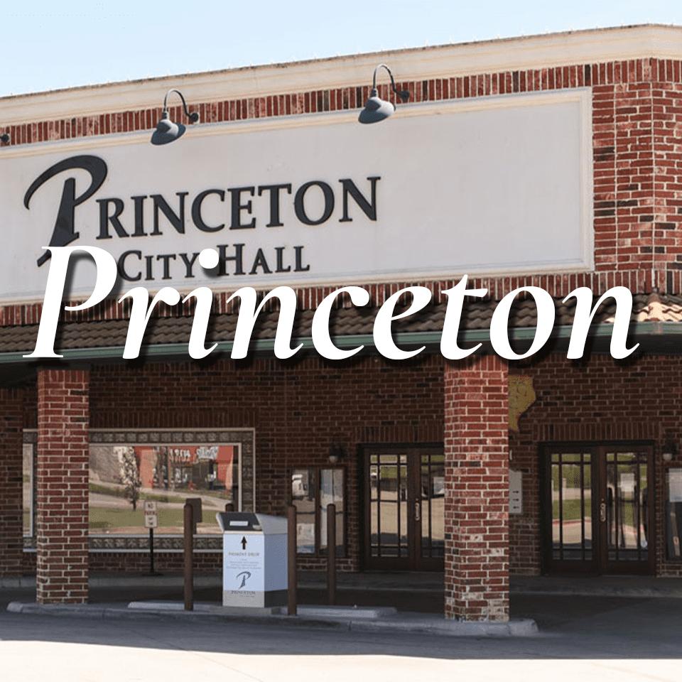 service area h&h construction princeton
