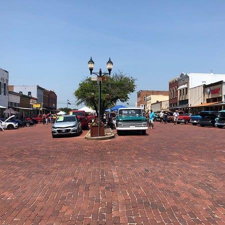 historic-farmersville