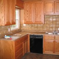 Kitchen Remodeling-Commerce, TX