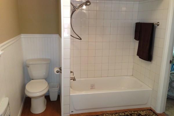 North Texas Bathroom Remodeling