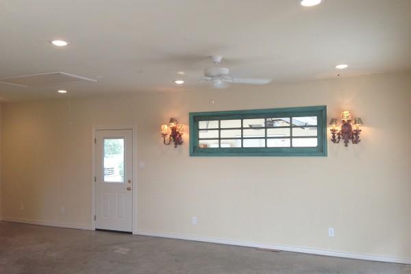 Garage Conversion Home Remodeling-Princeton TX