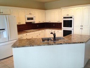 Complete Kitchen Remodeling in McKinney, TX