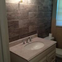 bathroom remodel Greenville TX