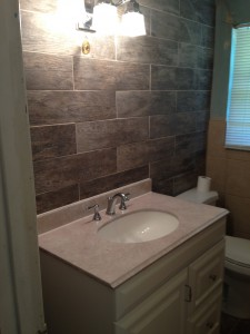 Bathroom Remodels Greenville recent bathroom remodeling-greenville, tx   h&h construction