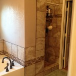 Shower & Bath Tile Remodeling